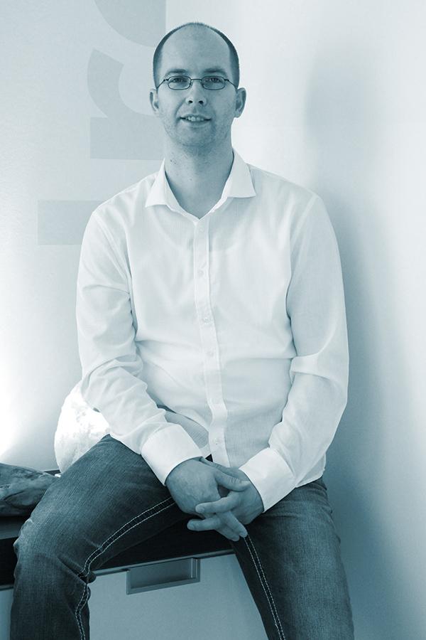 Daniel Schmidt (Physiotherapie und Heilpraktik)